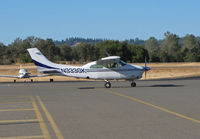 N333GK - T210 - Aerolineas Mas