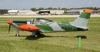 N99FD @ KOSH - EAA AIRVENTURE 2010