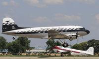N43XX @ KOSH - EAA AIRVENTURE 2010