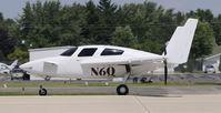 N6Q @ KOSH - EAA AIRVENTURE 2010