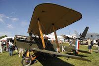 N125QB @ KOSH - EAA AIRVENTURE 2010