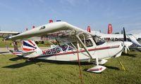 N161SG @ KOSH - EAA AIRVENTURE 2010