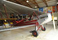 N151N @ WS17 - EAA AIRVENTURE 2010