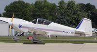 N141J @ KOSH - EAA AIRVENTURE 2010 - by Todd Royer