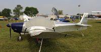 N61BM @ KOSH - EAA AIRVENTURE 2010