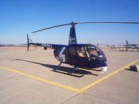 N7030J @ AGC - Traffic/News helicopter for WTAE-TV, Pittsburgh, PA - by Doug Boynton
