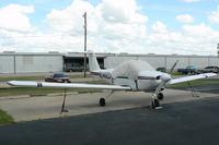 N2462C @ GTU - At Georgetown Municipal Airport, TX