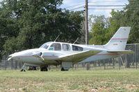 N255MC @ GTU - At Georgetown Municipal Airport, TX