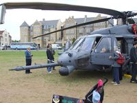 89-26208 - Sikorsky HH-60G Pave Hawk of the USAF at the 2010 Helidays on the Weston-super-Mare
