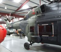 G-HAUL - Westland 30-300 at the Helicopter Museum, Weston-super-Mare
