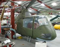 1005 - WSK Swidnik SM-2 at the Helicopter Museum, Weston-super-Mare