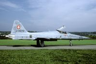 J-3070 @ LSMD - One of the great many aircraft flying during the AMEF89