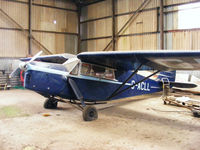 G-ACLL photo, click to enlarge