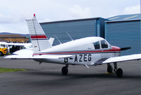 G-AZEG photo, click to enlarge