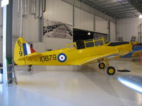 N79185 @ ANE - 1942 Fairchild M-62A-4 as PT-26, Fairchild 6-440C-2 175 Hp, at Golden Wings Museum - by Doug Robertson