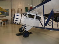 N13897 @ ANE - 1934 Waco UKC, Continental W670 210 Hp, at Golden Wings Museum - by Doug Robertson