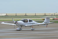 N308AM @ AFW - At Alliance Airport, Fort Worth, TX