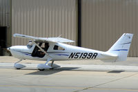 N5199R @ GKY - A new Cessna 162 at Arlington Municipal Airport, TX