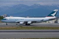 B-KAH @ PANC - Cathay Pacific Airways - by Thomas Posch - VAP