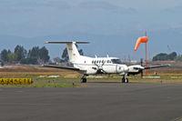 95-0095 @ KAPC - USAR 6-52 AVN C-12R taxiing @ Napa, CA - by Steve Nation