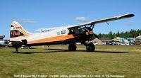 C-GBUL @ 3B1 - Big Engine Beaver - by J.G. Handelman