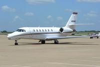 N301QS @ AFW - At Alliance Airport - Fort Worth, TX