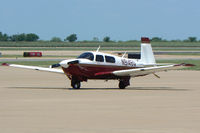N9146Q @ AFW - At Alliance Airport - Fort Worth, TX