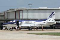 N670AC @ AFW - At Meacham Field - Fort Worth, TX