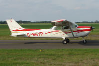 G-BHYP @ EGTK - 1974 Reims Aviation Sa CESSNA F172M, c/n: 1108 at Kidlington