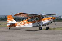 N5047G @ CPT - At Cleburne Municipal Airport, TX