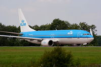 PH-BXL photo, click to enlarge