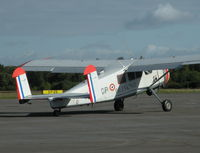 F-BXCP @ EGLK - Running up prior to departure for Goodwood - by BIKE PILOT