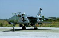 25531 @ LYBT - armed trainer version of a former Yugoslav Orao. - by Joop de Groot