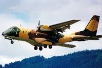 T19B-03 @ LOXZ - 35 21 Spanish Air Force