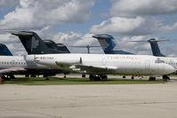 C-FQCR @ CYXE - Canadian Regional F28 - by Andy Graf-VAP