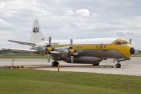 C-GHZI @ CYMM - Air Spray L-188 - by Andy Graf-VAP
