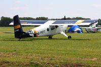 C-FEFT @ OSH - Airventure 2010 - Oshkosh, Wisconsin - by Bob Simmermon