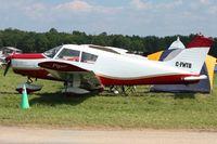 C-FWTB @ OSH - Airventure 2010 - Oshkosh, Wisconsin - by Bob Simmermon