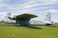 C-GYQS @ CEX3 - Bristol 170 - by Andy Graf-VAP