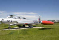 21089 @ CEX3 - Canada Airforce T-33 - by Andy Graf-VAP