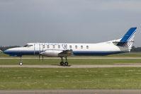 C-GAAF @ CYES - Alta Flights SWM - by Andy Graf-VAP