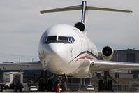 C-FCJU @ CYEG - Cargojet 727-200 - by Andy Graf-VAP