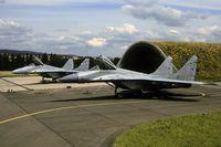 29 04 @ EDSP - JG73 MiG29A