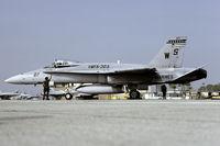 UNKNOWN @ KNZJ - VMFA 323 Death Rattlers F/A-18A at MCAS El Toro