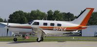 N57CX @ KOSH - EAA AIRVENTURE 2010