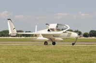 N44CZ @ KOSH - EAA AIRVENTURE 2010