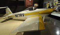 N17RV @ WS17 - EAA AIR MUSEUM