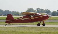N174LF @ KOSH - EAA AIRVENTURE 2010