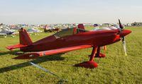 N84MF @ KOSH - EAA AIRVENTURE 2010