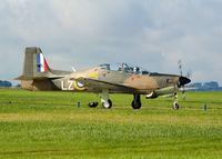 ZF171 @ EGQL - Royal Air Force - by Brian Donovan